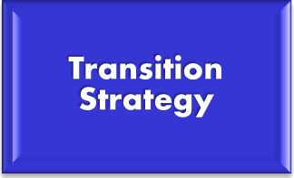 GO Services Transition Strategy